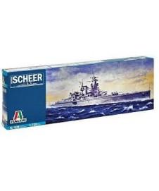 Admiral Sheer