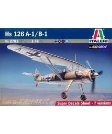 Hs 126 A-1/b1