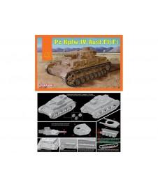 Pz. Kpfw.iv Ausf. F1