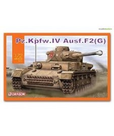 Pz. Kpfw.iv Ausf. F 2