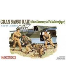 Grand Sasso Raid