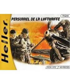 Personal De La Luftwaffe