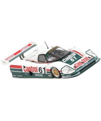 Jaguar Xjr-12 Castrol Daytona 1990