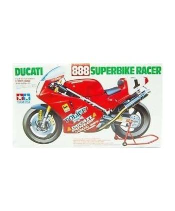 Ducati 888 Superbike Racer