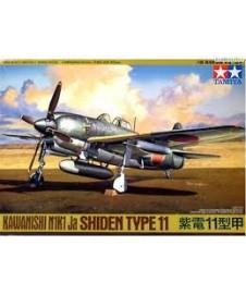 Kawanishi Shiden Type I