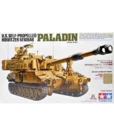Carro Paladin M109a6