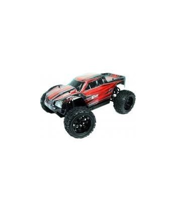 Monster 1/10 Rtr 4wd, Completo