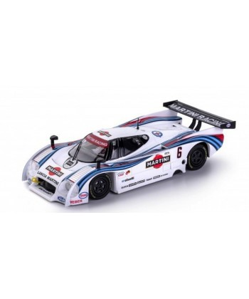 Lancia Lc2 Martini Racing Brans Hatch 1000 84