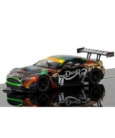 Aston Martin Vantage Gt3 Australian Champ.2013