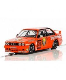 Bmw E30 M3 Nurburgrin 1988