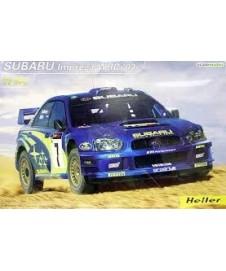 1/24 Subaru Imprezza Wrc03