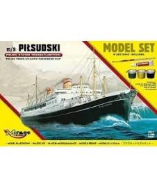 Barco Pitsudski 1/500