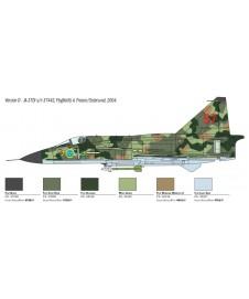 Saab Ja 37