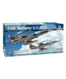 F-104 Starfighter G7s