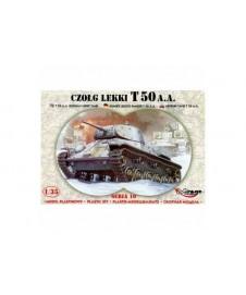 T-50 Aa Light Tank