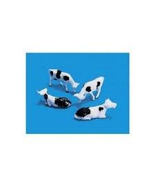 Vacas 4 Uds. H0