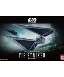 Tie Striker