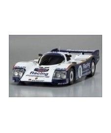Coche Mr-2l Porsche 962 K 2,4g