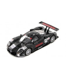 Nissam 390 Gt1 Test Le Mans 97 Grafito