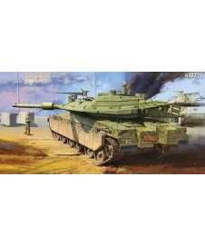 IDF MBT MERKAVA MK IV