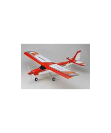 AVION EP CALMATO 1400 CON MOTOR BRUSHLESS
