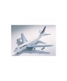 Avion Comercial Metal