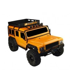 Crawler Df-4 Xxl Rtr Completo 4wd