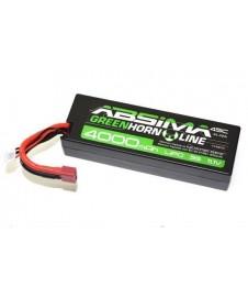 Bateria Lipo 11,1 4000 Ma. 45 C