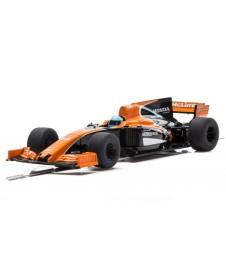 Mclaren Mcl 32 2017 Fernando Alonso 14