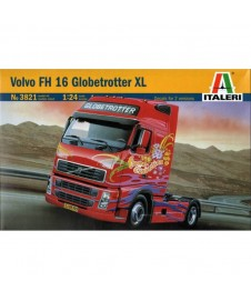 Volvo Fh12 Globetrotter Xl