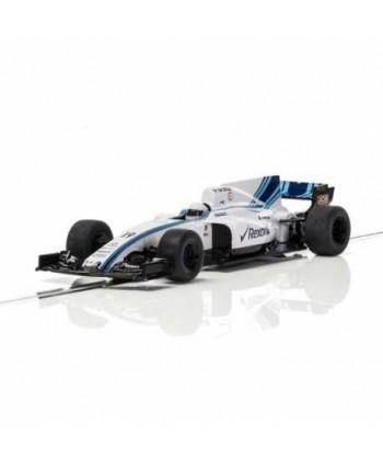 Williams Fw40 2017 Felipe Massa 19