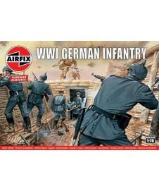 Infanteria Alemana Ww1