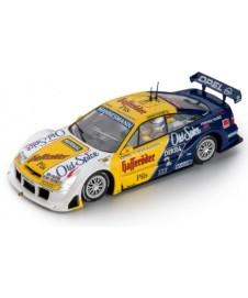 Opel Calibra Dtm-itc 95 Ring Rosberg