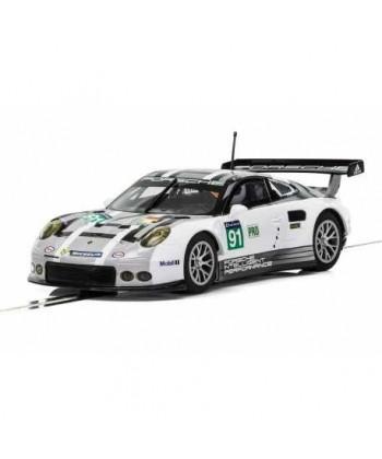 Porsche 911 Rsr 2016 24 Hours Le Mans