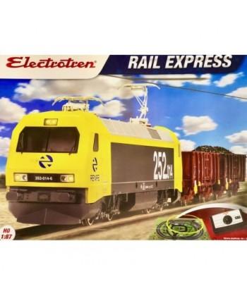 Starter Rail Express 2