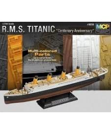 Rms Titanic (centenary)
