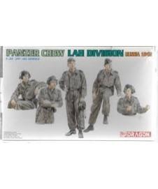 Panzer Crew Lah Division 1943
