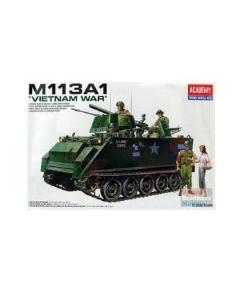 M-113a1 Apc Vietnam