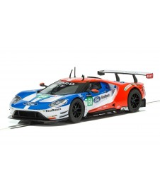 Ford Gt Gte Lemans 2017 N 68