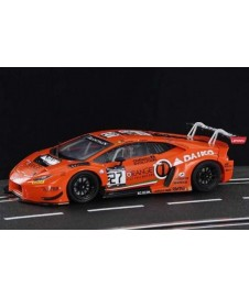 Lb Huracan Gt3 Orange 1 Team Lazarus