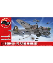 Boeing B-17g Flyng Fortress