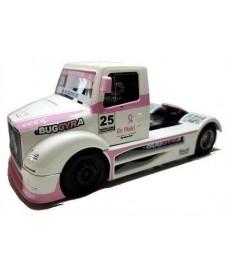 Buggyra Mk R08 Le Mans Gp Truck 2013