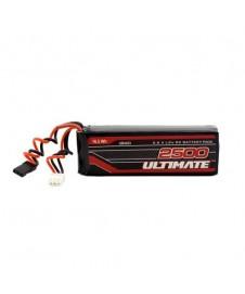 Bateria Life 6.6 V. 2500 Ma. Plana