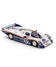 Porsche 962c-85 1 Lemans 1987 -n17- Lemans Winner