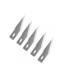 Cuchilla Cutter Nº1, 10 Unidades
