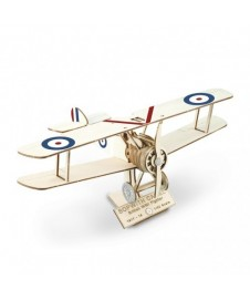 Art&wood Sopwith Camel