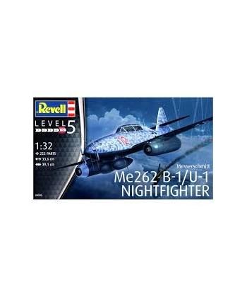 Me 262 B-1