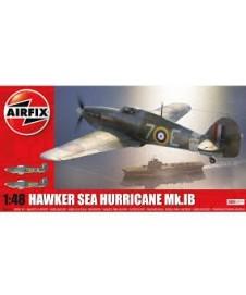 Hawker Sea Hurricane Mk-ib