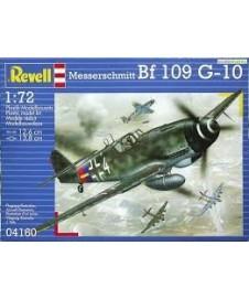 Bf109 G-10