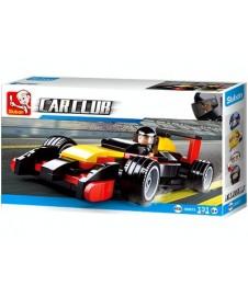 Car Club F-1